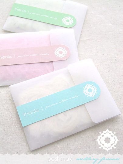 FREE PRINTABLE: DIY Persian cotton candy