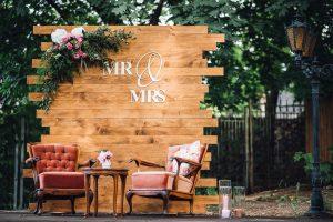 7 Spring 2017 Wedding Reception Trends