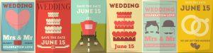 10 Summer Wedding Ideas for 2017