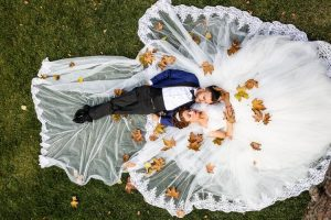 Get married in fall