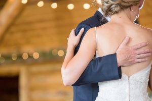 unexpected wedding ideas