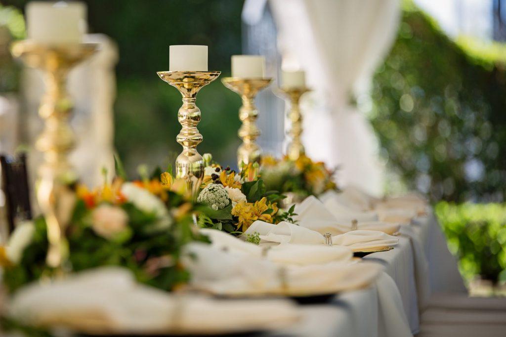 spring wedding trends