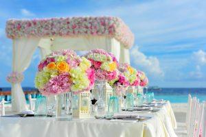 DIY wedding themes